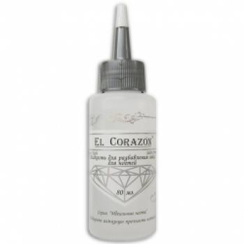 El Corazon жидкость для разбавления лака 80 мл