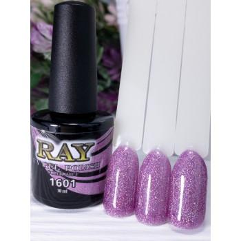 Гель-лак для ногтей RAY №1601, 10ml
