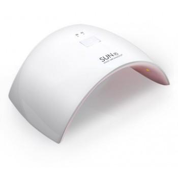 SUN 9 S Plus на 36 Вт UV LED лампа для сушки гелей и гель-лаков