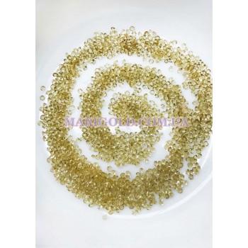 Кристалл Пикси Champagne, 1,2 мм, 100 шт