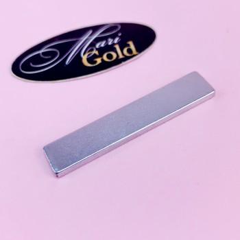 Магнит для гель-лака без ручки (50*10*3 мм)