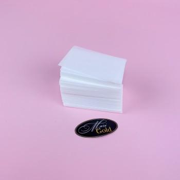 Безворсовые  салфетки маленькая упаковка