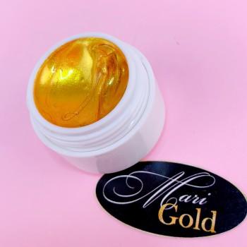 Гель-паста золото 5 гр