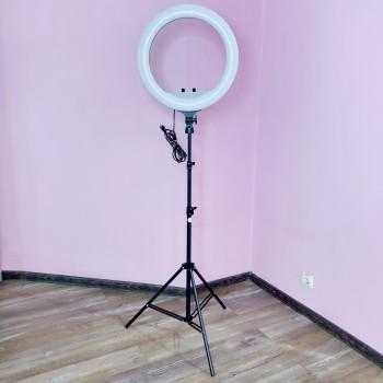 Кольцевая лампа RL-18 (7085)
