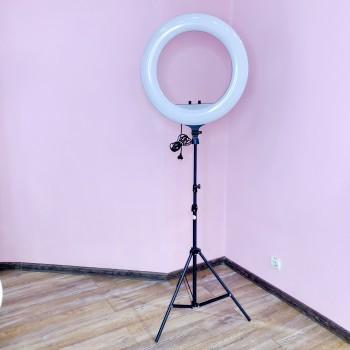 Кольцевая лампа RL-21 (7086)