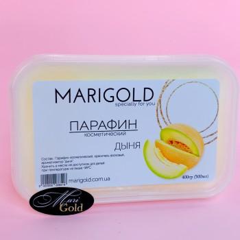 """""""MARIGOLD"""" парафин косметический Дыня, 500 мл (400 гр)"""