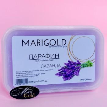 """""""MARIGOLD"""" парафин косметический Лаванда, 500 мл (400 гр)"""