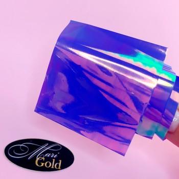 Фольга битое стекло № 16, 30 см