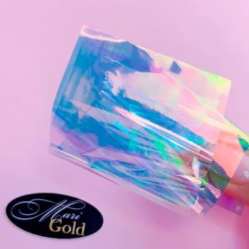 Фольга битое стекло № 17, 30 см