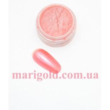 Пигмент, розовый металлик, 3гр.